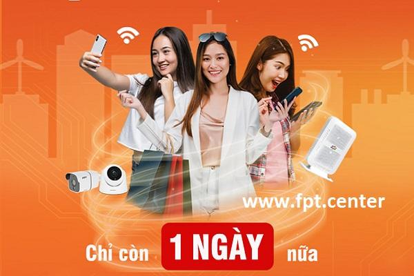 Lắp đặt internet FPT huyện Nhà Bè
