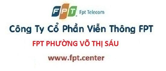 Lắp mạng Fpt phường Võ Thị Sáu