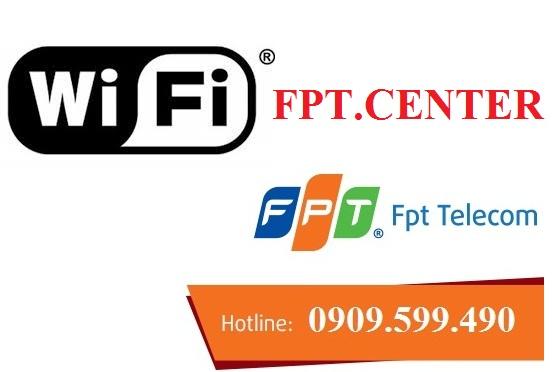 Tổng đài lắp đặt internet WIFI FPT Bình Chánh - Cáp quang FPT 100%