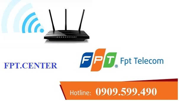 Lắp đặt internet WIFI FPT huyện Hóc Môn TPHCM - Cáp quang FPT 100%