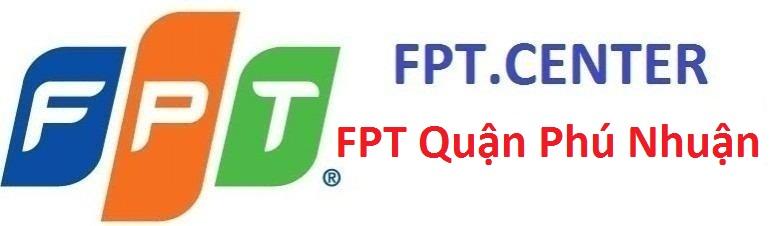 Lắp Internet cáp quang FPT Quận Phú Nhuận TPHCM