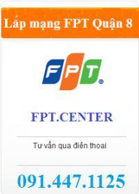 lắp đặt intenret FPT quận 8, đăng ký truyền hình fpt quận 8, lắp đặt internet FPT Quận 8