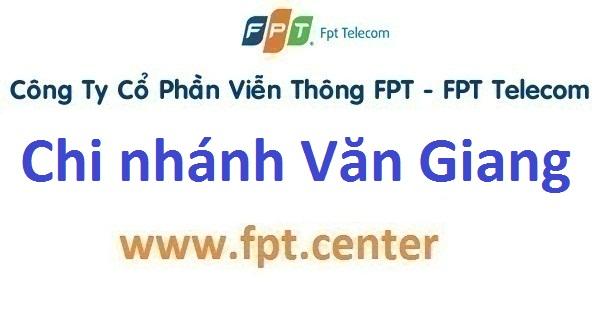 Văn phòng giao dịch FPT tại 401 thị trấn Văn Giang huyện Văn Giang Hưng Yên