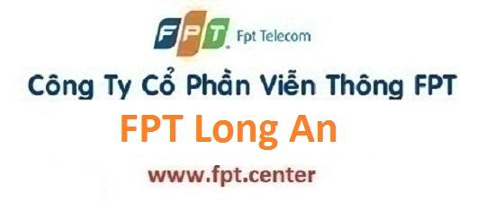 Lắp đặt mạng internet FPT Long An nhận ngay quà tặng lớn