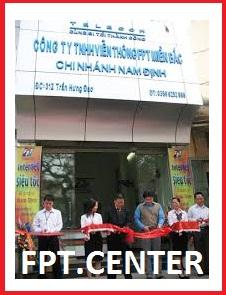 Đăng ký internet FPT Nam Định siêu khuyến mãi hấp dẫn