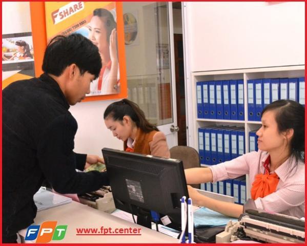 Văn phòng Giao Dịch FPT Phú Thọ chi nhánh 41 Nguyễn Khuyến