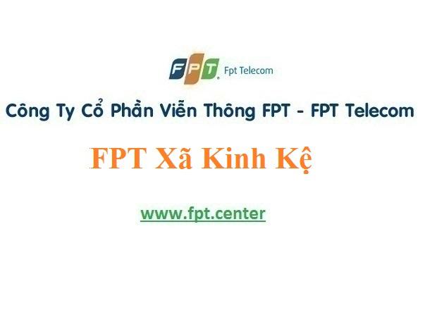Lắp Đặt WiFi Cáp Quang Fpt xã Kinh Kệ ở tại Lâm Thao