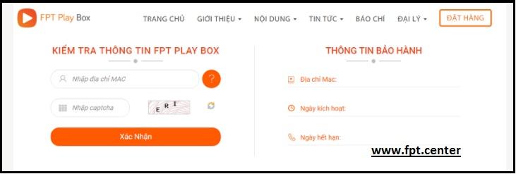 Danh sách hơn 180 điểm bảo hành FPT Play Box trên toàn quốc