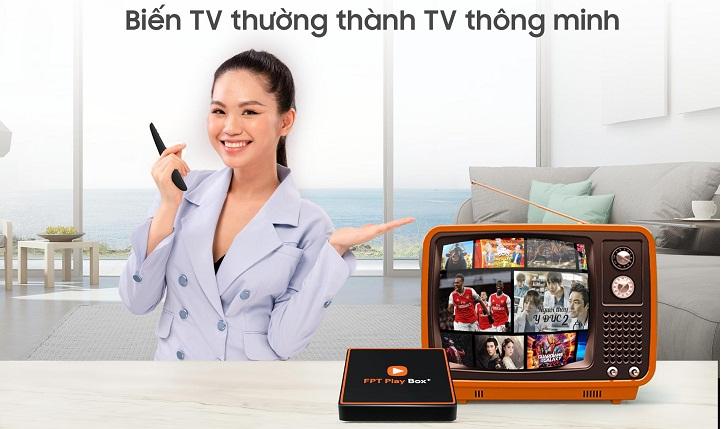 lắp android box Ninh Thuận