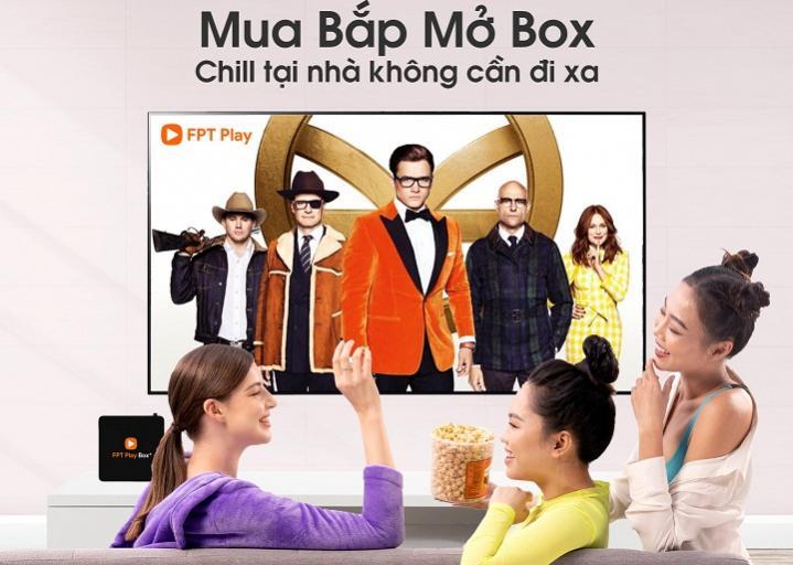 lắp android box Quảng Ninh