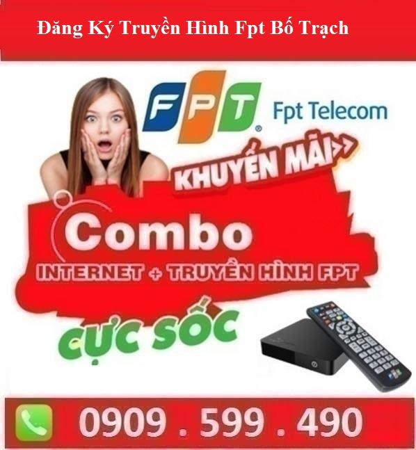 Đăng ký internet và truyền hình ở Bố Trạch giá khuyến mãi