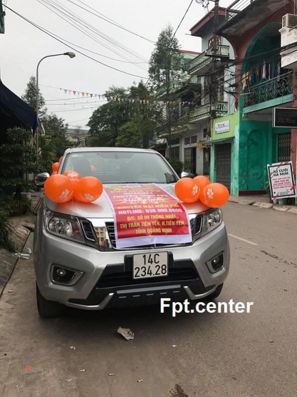 Văn Phòng Fpt Huyện Tiên Yên Chi nhánh 9 Thống Nhất