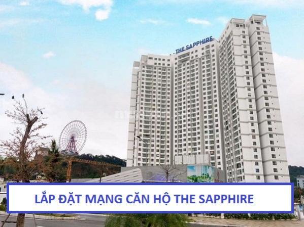 Lắp Đặt Mạng Cáp Quang Chung Cư The Sapphire Residence