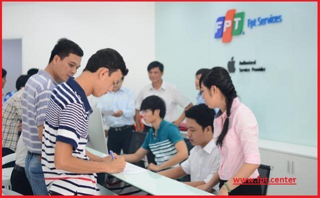 Văn Phòng Giao dịch FPT huyện Hướng Hóa chi nhánh 211 Lê Duẩn