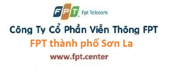 Lắp đặt internet FPT Thành phố Sơn La siêu khuyến mãi năm 2016