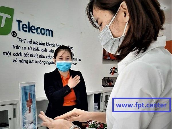 Văn phòng giao dịch Fpt thị xã Nghi Sơn