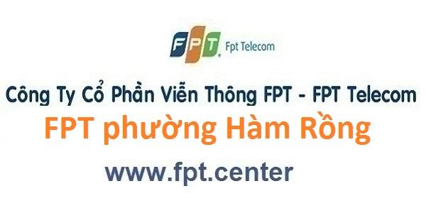 Lắp đặt mạng wifi FPT phường Hàm Rồng thành phố Thanh Hóa