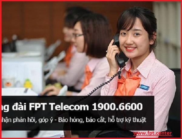Văn phòng giao dịch FPT Bình Minh chi nhánh 583/10 Phan Văn Năm