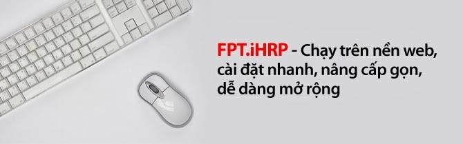 Phần mềm quản lý nhân sự và tiền lương