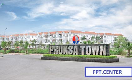 Đăng ký lắp đặt internet Chung cư Pruksa Town