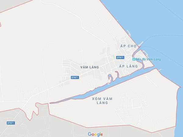 Chi Nhánh Giao Dịch Fpt Huyện Gò Công Đông cho khách hàng