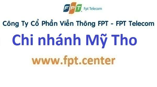 Phòng giao dịch FPT chi nhánh 79 Lý Thường Kiệt thành phố Mỹ Tho Tiền Giang