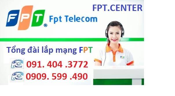 đăng ký cáp quang FPT tại TPHCM để nhận ngay nhiều khuyến mãi với các gói cước cáp quang FPT hấp dẫn cho doanh nghiệp lắp đặt cáp quang tốc độ cao