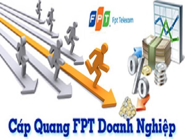 Gói cước cáp quang FPT cho doanh nghiệp