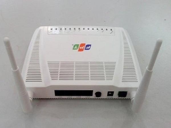 Miễn phí modem Wifi FPT, thiết bị phát sóng Wifi FPT, modem Wifi FPT toàn quốc