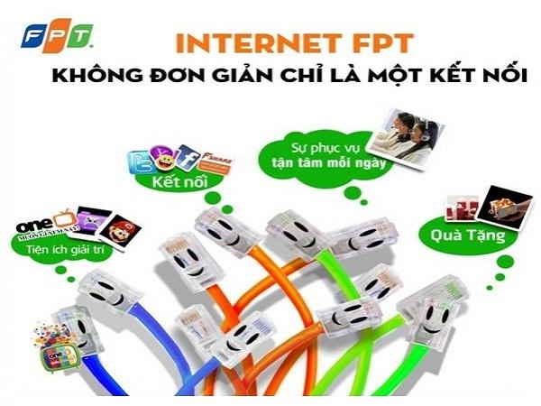 FPT telecom đặc biệt khuyến mãi hấp dẫn đăng ký internet FPT tốc độ cao cho khách hàng muốn lắp đặt internet FPT tại TPHCM & Hà Nội kèm theo nhiều chương trình khuyến mãi hấp dẫn.