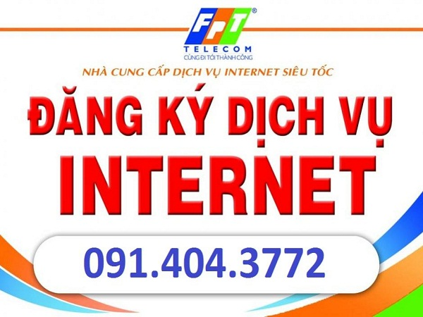 Khuyến mãi lắp đặt internet FPT TPHCM & Hà Nội nhận ngay nhiều chương trình khuyến mãi sốc nhất hiện nay tại địa bàn với tốc độ internet FPT cao nhất hiện nay tại địa bàn