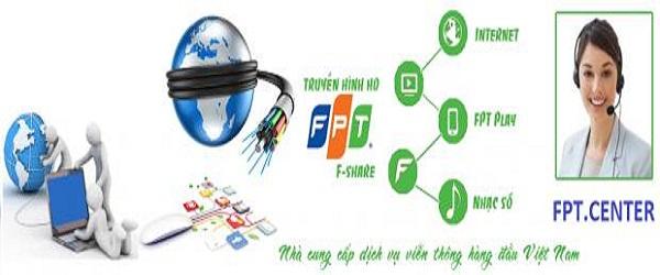 Lắp đặt internet FPT TPHCM & Hà Nội tốc độ cao