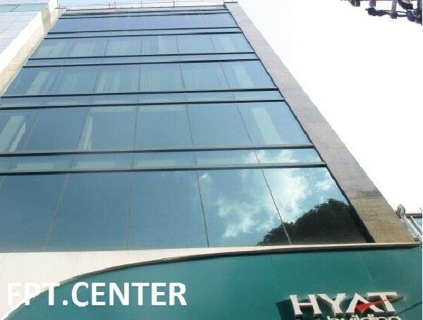 Lắp internet FPT tòa nhà HYAT building 31A Nguyễn Đình Chiểu quận 1 TPHCM