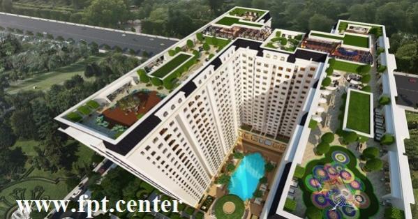 Lắp Đặt Mạng Chung Cư Dream Home Palace Quận 8