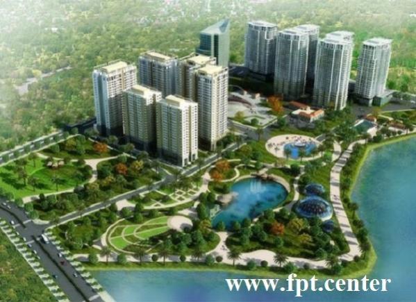 Lắp Đặt Mạng FPT Chung Cư Topaz Elite Quận 8