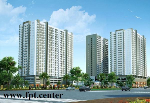 Lắp Đặt Mạng FPT Chung Cư Tara Residence Quận 8