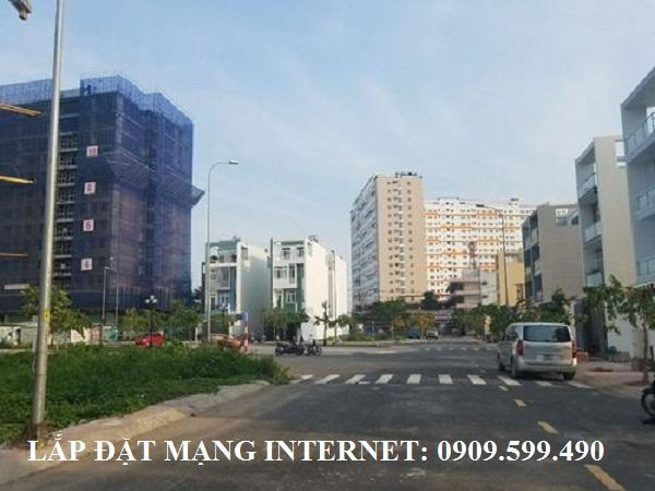 Lắp Đặt Mạng Internet Cho Căn Hộ Chung Cư Citrine Apartment Q9