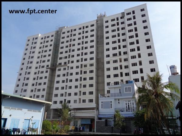 Lắp đặt internet truyền hình FPT chung cư Anh Tuấn ở Nhà Bè