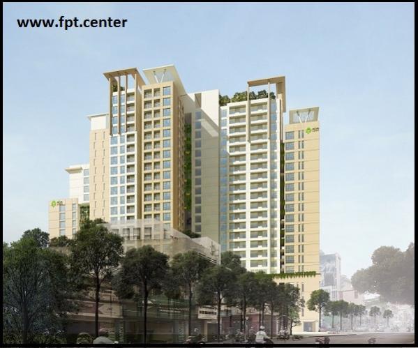 Lắp đặt internet FPT chung cư Kingston residence ở Phú Nhuận