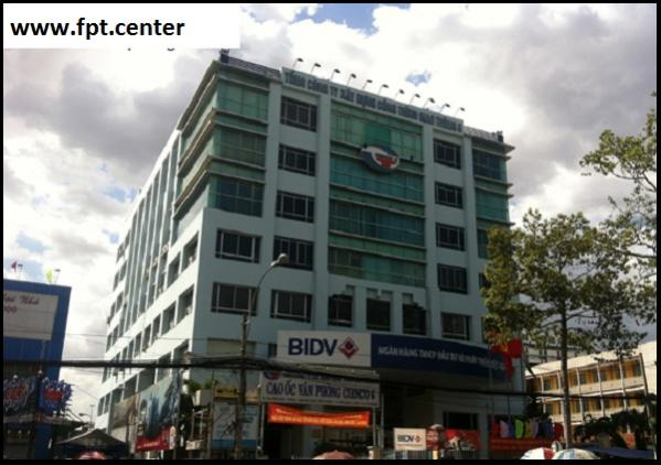 Lắp đặt mạng FPT chung cư 127B Đinh Tiên Hoàng ở Bình Thạnh