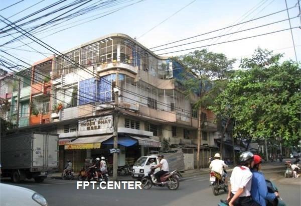 Lắp Mạng FPT Khu cư xá thời báo kinh tế sài gòn Quận 2
