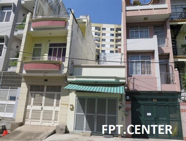 Lắp đặt mạng internet FPT cư xá Ụ Tàu phường 25 Bình Thạnh TPHCM