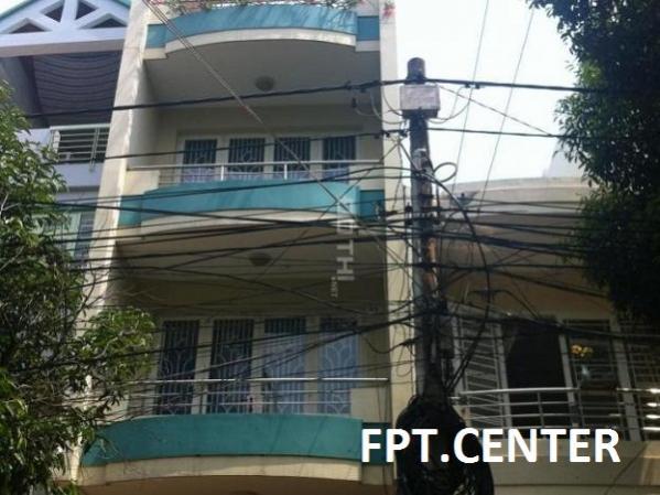 Lắp đặt internet FPT cư xá Nguyên Hồng phường 11 Bình Thạnh TPHCM
