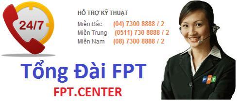 Tổng đài hổ trợ kỷ thuật và tổng đài đăng ký internet fpt cũng như tổng đài đăng ký trực tuyến của fpt