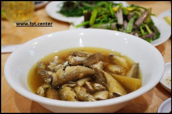 Cách làm món cá linh kho mía đặc sản Tây Nam Bộ
