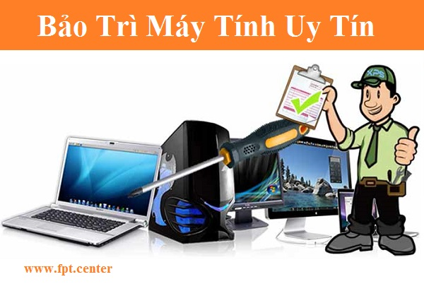 Dịch Vụ Sửa Chữa Máy Tính Uy Tín Chuyên Nghiệp Tại TPHCM