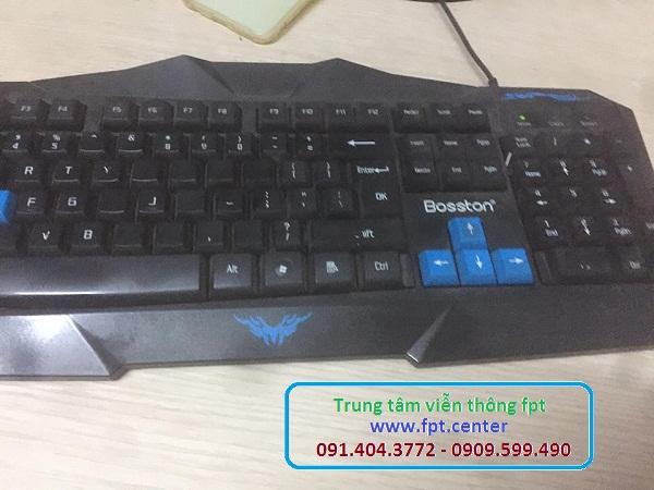 2 Cách kiểm tra bàn phím có bị liệt hay không và cách khắc phục
