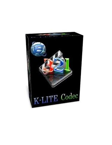 download k-lite codec pack full mới nhất 2017