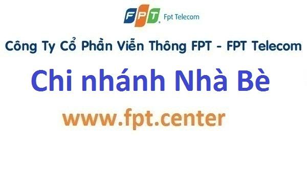 Phòng giao dịch chi nhánh FPT huyện Nhà Bè TPHCM