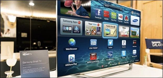 Smart Tivi là gì ? Internet Tivi là gì ? Nên mua Loại nào ?